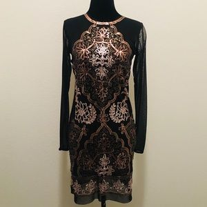 Chelsea and Violet mini dress size X-small